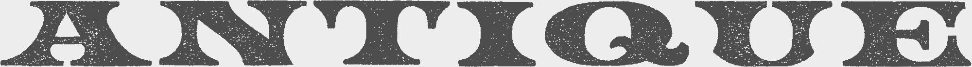 Sample of Atlas wood type