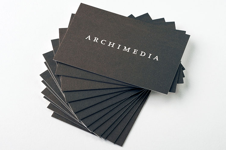 archimedia_letterpress_business_cards_stack_colorplan_750