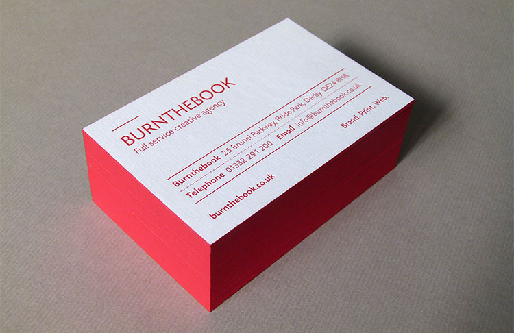 burn_the_book_letterpress_business_cards_stack_750