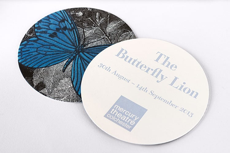 butterfly_lion_letterpress_coaster_invitation_750