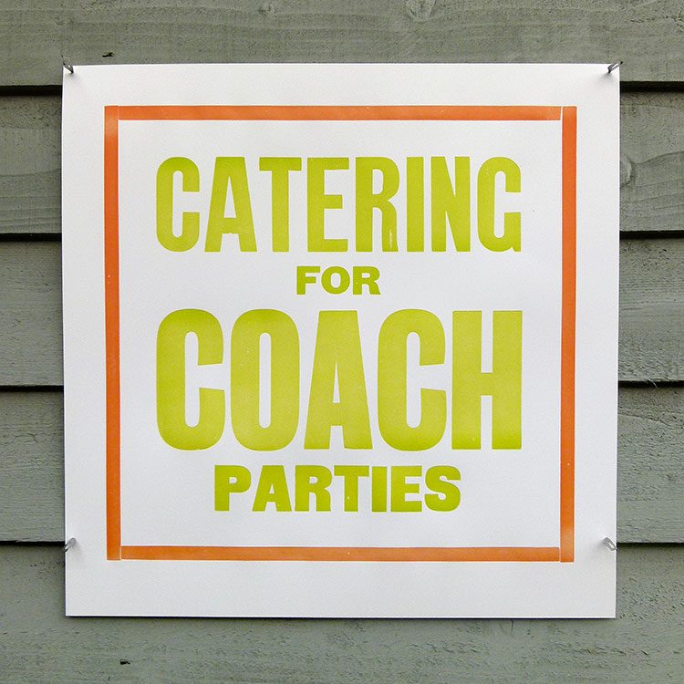 catering_for_coach_parties_letterpress_poster_750