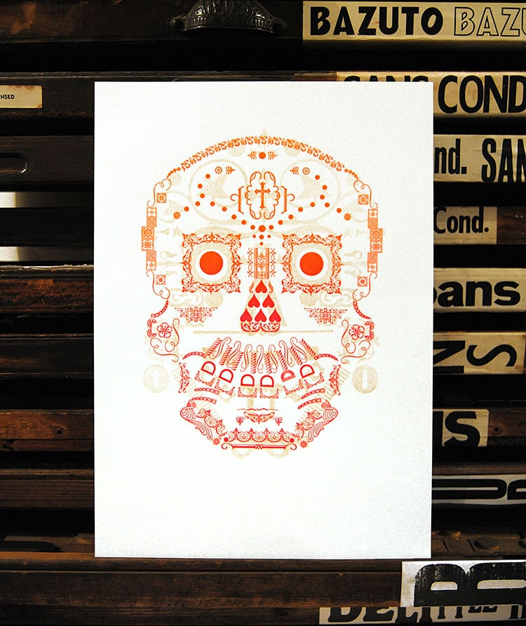 day_of_the_dead_letterpress_wood_type_poster_daylight_750