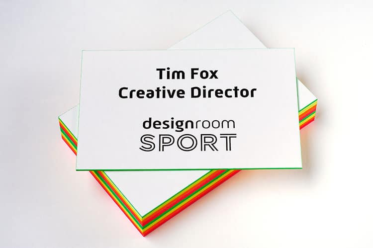 design_sport_letterpress_edge_painted_business_cards_stack_750