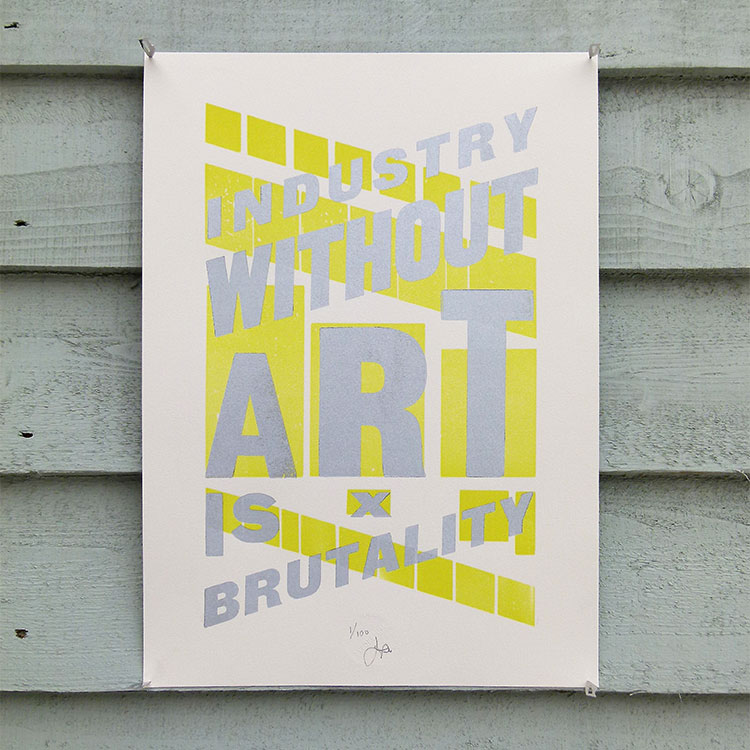 industry_without_art_letterpress_wood_type_poster_750