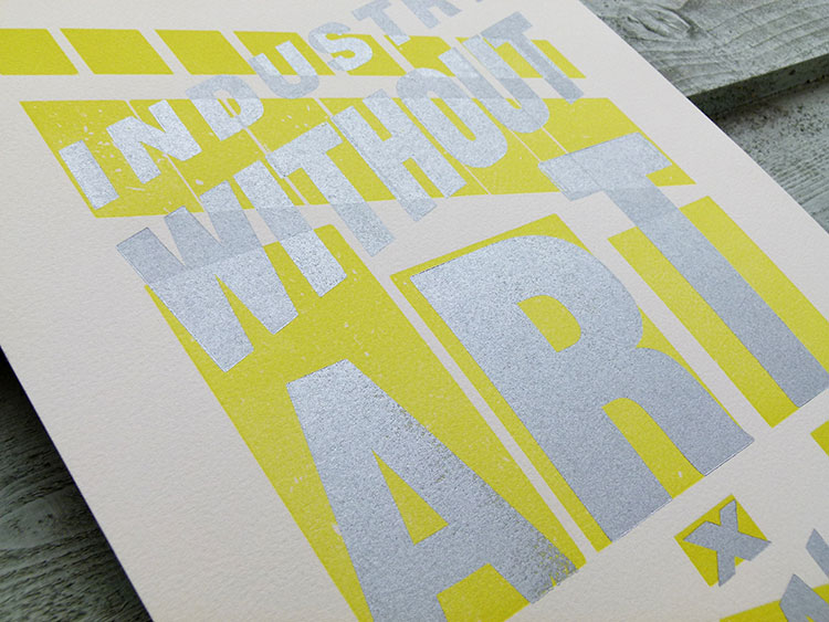 industry_without_art_letterpress_wood_type_poster_detail_750