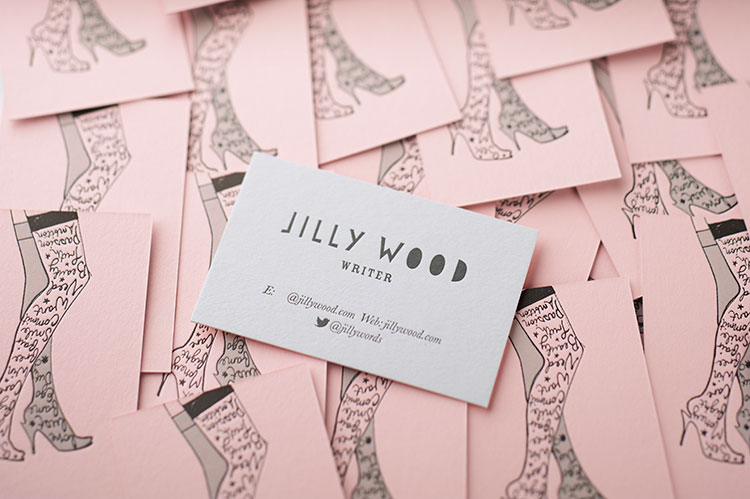 jilly_wood_letterpress_business_cards_duplexed_detail_750