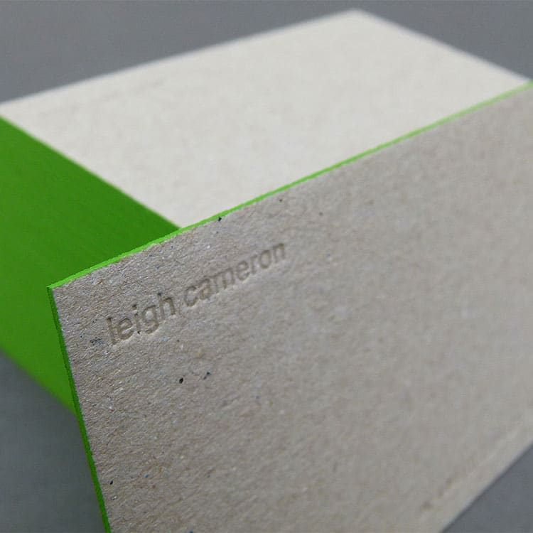 leigh_cameron_business_cards_deboss_greyboard_detail_750