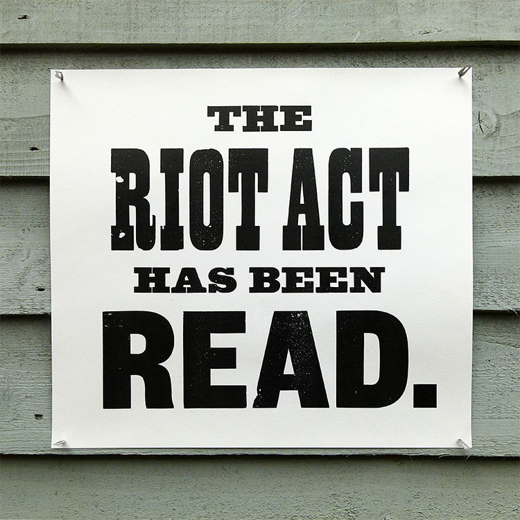riot_act_wood_type_poster_750