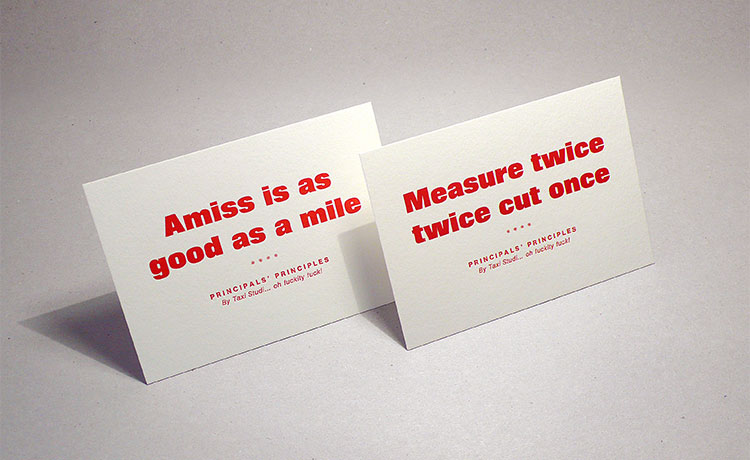 taxi_studio_letterpress_postcards_two_folio_helvetica_750