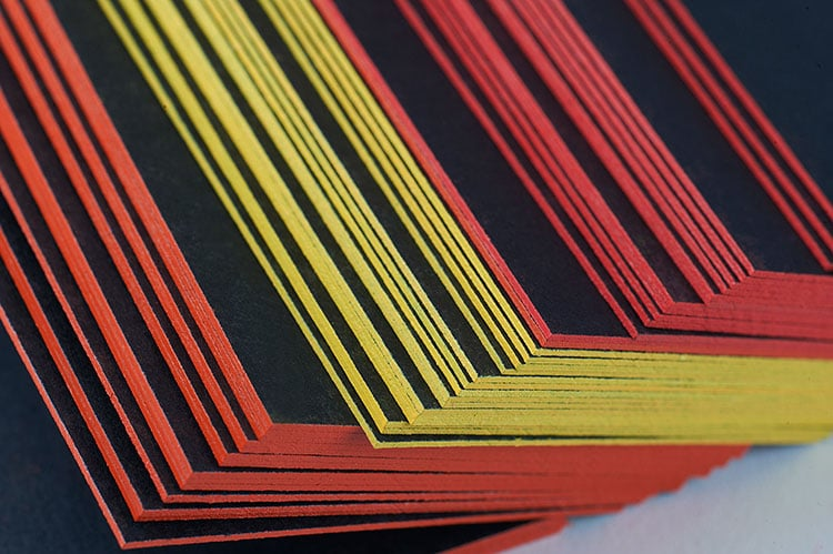 wilson_fletcher_colorplan_black_letterpress_business_cards_edges_750