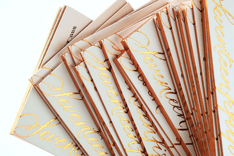 1751_copper_foil_gilt_edge_letterpress_business_cards_cranes_lettra_600gsm_750