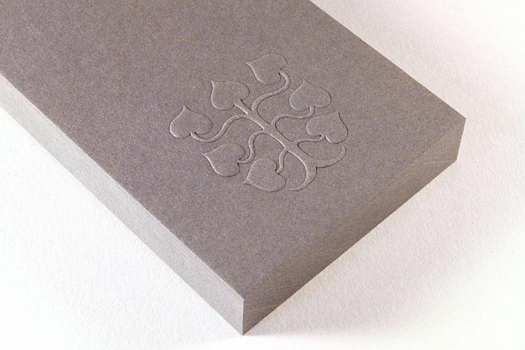 embossed_letterpress_business_cards_stack_750