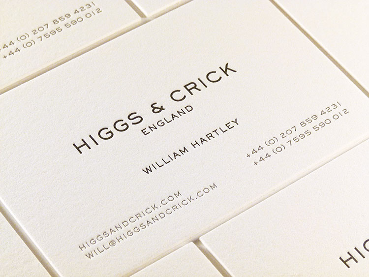 higgs_and_crick_letterpress_business_cards_saunders_waterford_cotton_detail_750