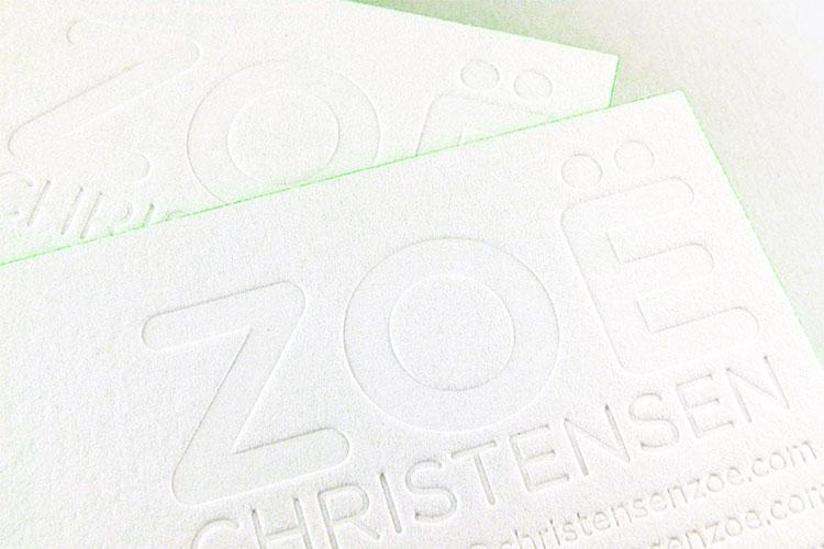 zoe_christensen_letterpress_business_cards_blind_deboss_detail_750