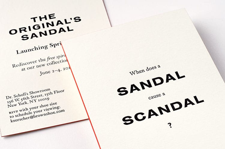 dr_scholl_letterpress_invitations_closeup_750