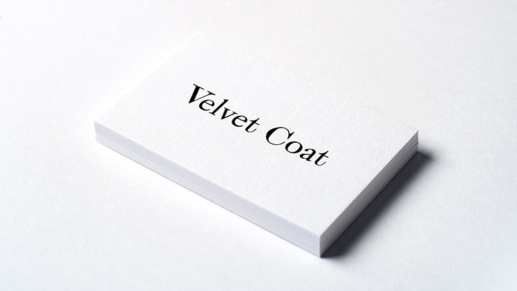 velvet_coat_letterpress_business_cards_black_ice_white_stack_750