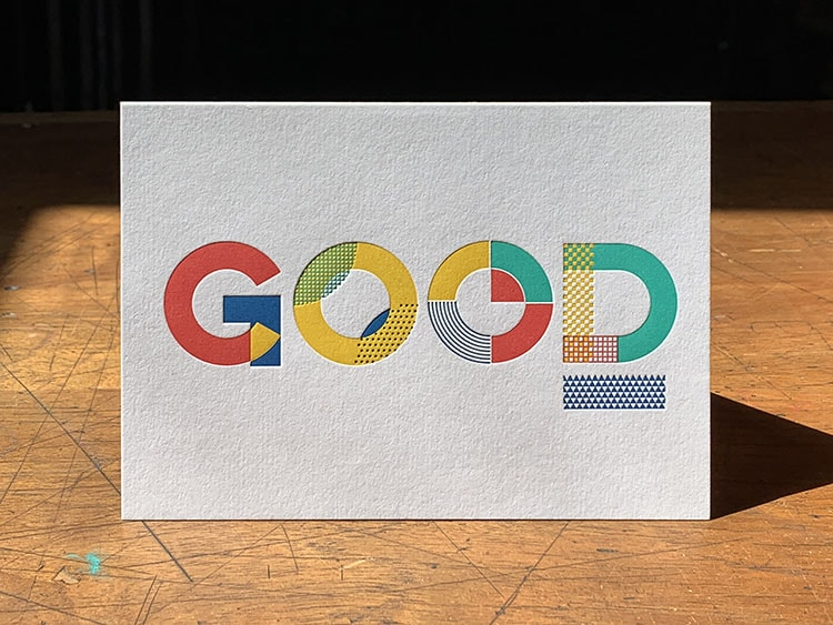 GOOD letterpress card 3_750