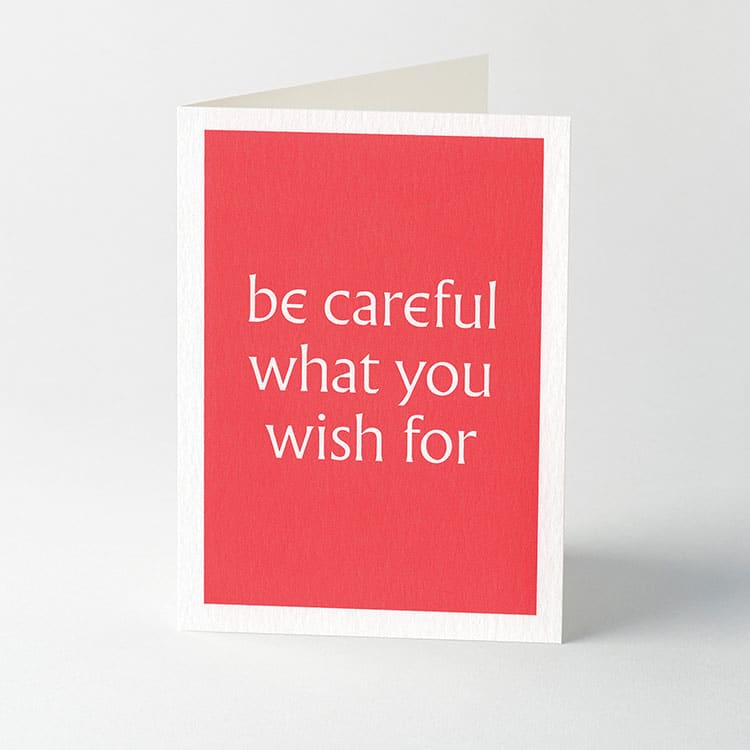 albertus_christmas_be_careful_card_750