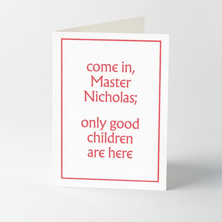 albertus_christmas_come_in_card_750