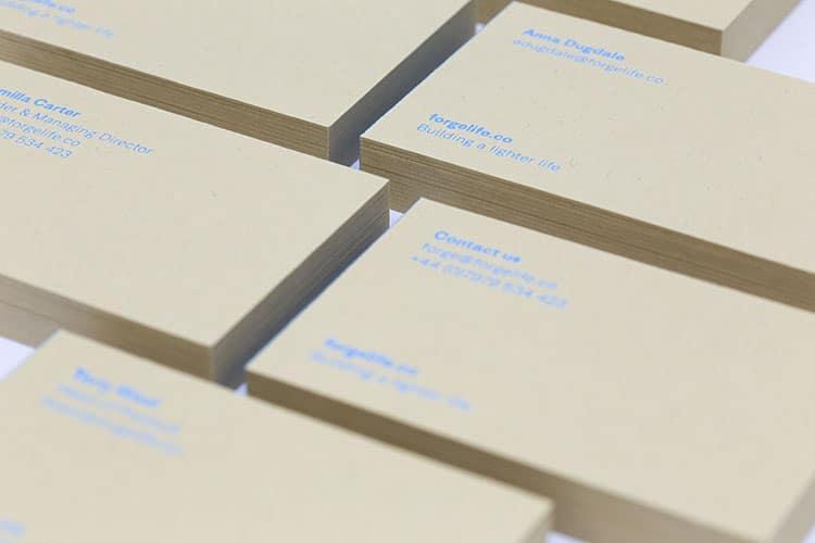 forge business cards hot foil gmund kraft 5_750