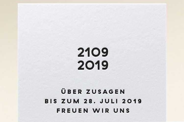 letterpress printed embossed wedding info detail macro_750