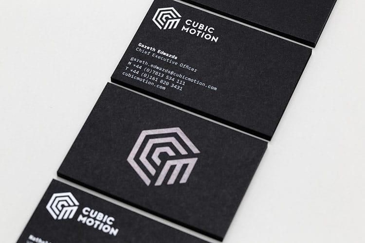 cubic motion business cards detail_750