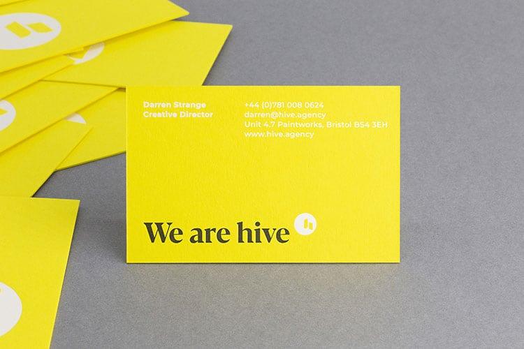 hive hot foil business cards backs_750