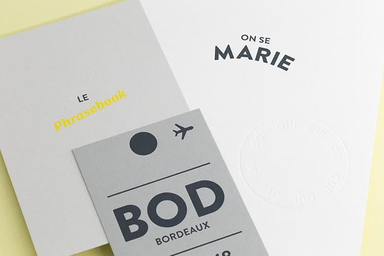 on se marie letterpress wedding stationery_750